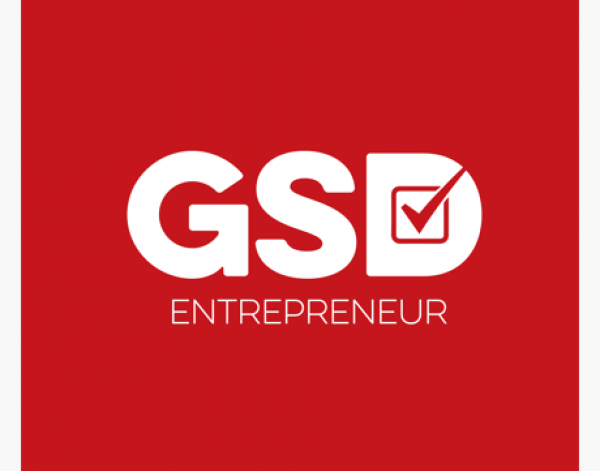 GSD Entrepreneur Podcast