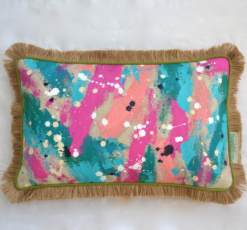 SUMMER LOVIN PILLOW