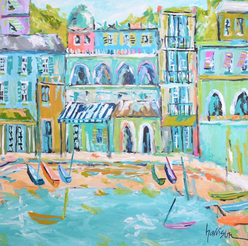 Portofino Tide