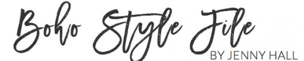 Boho Style File